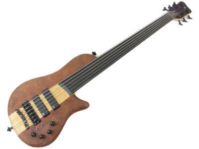 warwick thumb bass singlecut 6-string fretless 6弦 エレキベース フレットレス