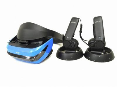 Acer C701 Windows Mixed Reality H7001 ヘッドセット コントローラー エイサー