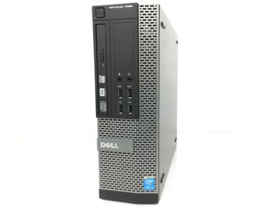 Dell Inc. OptiPlex 7020 デスクトップ PC i5 4590 3.30GHz 4 GB HDD 500GB Win 10 Pro 64bit