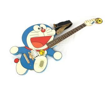 ESP ドラえもん エレキギター イーエスピー 訳あり