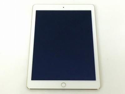 Apple iPad Air 2 MH0W2J/A Wi-Fi 16GB 9.7インチ ゴールド