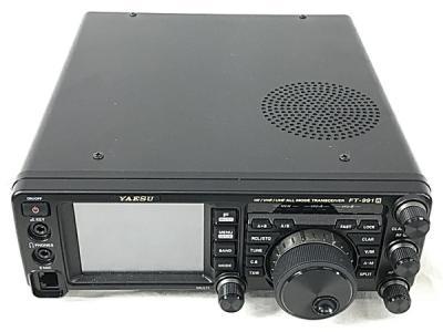 YAESU 八重洲 FT-991A アマチュア無線 トランシーバー