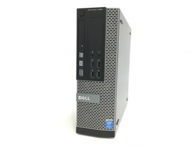 Dell OptiPlex 7020 デスクトップ パソコン PC Intel Core i5-4590 3.30GHz 4 GB HDD 500GB Windows 10 Pro 64bit