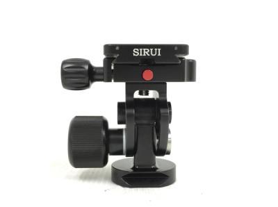 SIRUI L-10 三脚 雲台 カメラ 周辺機器 アルカスイス