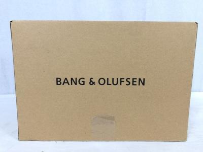 BANG&OLUFSEN BeoSound Moment バング オルフセン オーディオプレーヤー 音響 音楽鑑賞