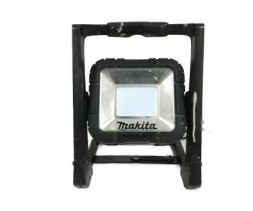 makita ML805 LEDライト 作業用照明 作業灯 防滴