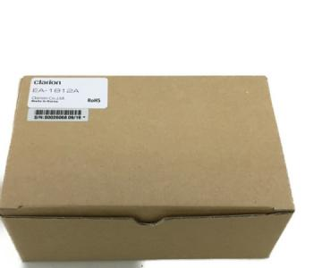 Clarion クラリオン EA-1812A カメラ 電源 分配BOX カー 用品