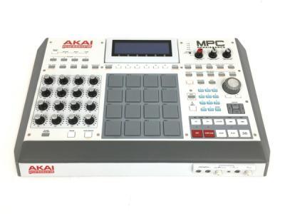 AKAI AP-MPC-009 MPC RENAISSANCE ミュージック プロダクション コントローラー サンプラー アカイ