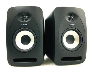 TANNOY タンノイ REVEAL 502 モニタースピーカー ペア オーディオ 音響 機材 機器