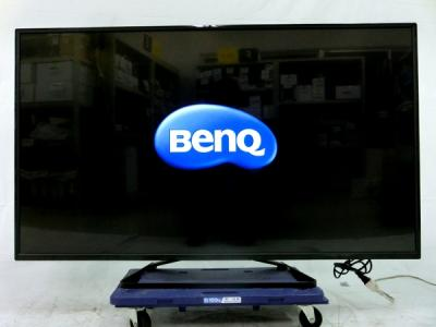 BenQ ST550K 55インチ 液晶モニター大型