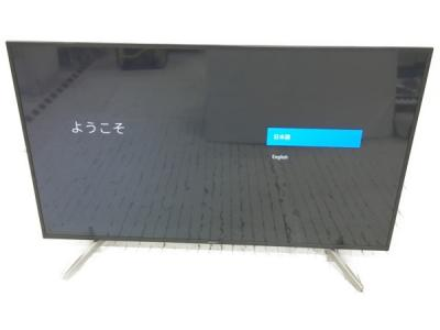 SONY KJ-55X7500F 55インチ テレビ ソニー