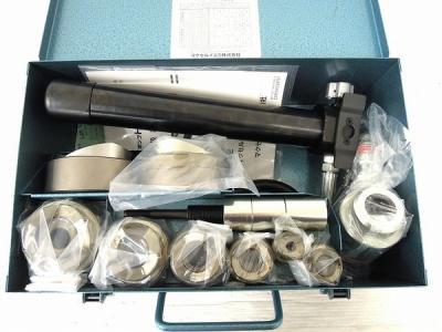 IZUMI 泉精器 手動式油圧ポンプ パンチャー SH-10-1 HP-180N 工具