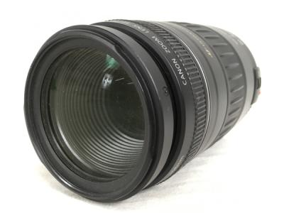 CANON ZOOM LENS EF 90 300 5.6 USM レンズ