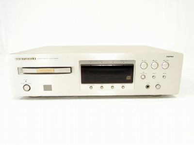 Marantz SA8260F N SACDプレイヤー CD プレイヤー オーディオ CDプレーヤー マランツ ステレオ 音響機材