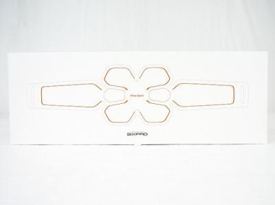 MTG SP-AB2209F-S SIXPAD Abs Belt アブズベルト S/M/L フィットネス シェイプアップ 健康 美容