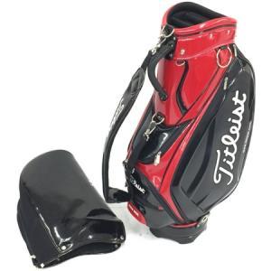 Titleist タイトリスト CB531 ユニセックス 9.5型 キャディバッグ ゴルフ キャディバッグ