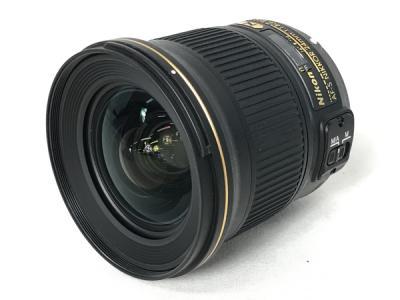 Nikon ニコン AF-S NIKKOR 24mm F1.8G ED 単焦点 レンズ カメラ 趣味