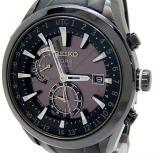 SEIKO セイコー ASTRON アストロン 7X52-0AB0 ソーラー 電波 メンズ 腕時計
