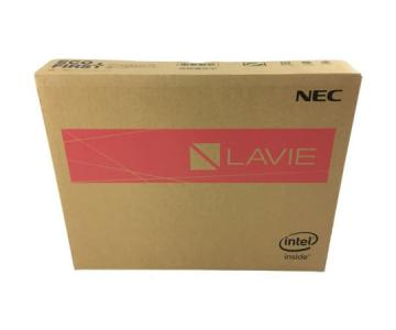 NEC PC-PM550NAB-E3 ノートパソコン ブラック LAVIE 13.3インチ