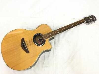 YAMAHA ヤマハ APX500 NT エレアコ 趣味 楽器 エレクトリック アコースティック ギター 楽器