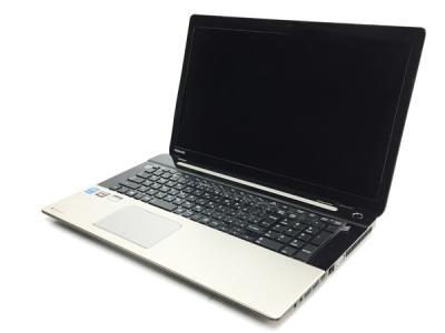 TOSHIBA 東芝 dynabook ダイナブック AZ87/TG ノートブックPC 17.3型 i7 4720HQ 2.60GHz 16 GB HDD1.0TB Radeon R9 M365X Win 10 Home 64bit