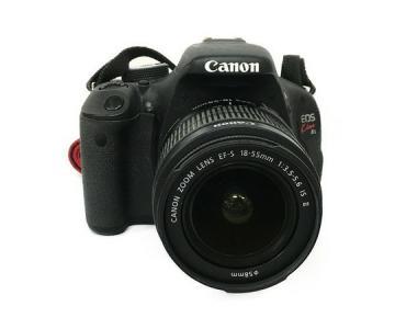 Canon EOS Kiss X5 EF-S 18-55mm レンズキット デジタル一眼レフ