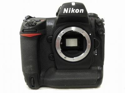 Nikon ニコン D2Xs ボディ デジタル一眼レフ カメラ MH-21 撮影 趣味