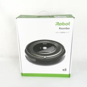 iRobot アイロボット Roomba ルンバ e5 e5150 ロボット 掃除機 クリーナー 清掃 家電製品