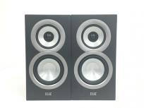 ELAC BS U5 スピーカー オーディオの買取