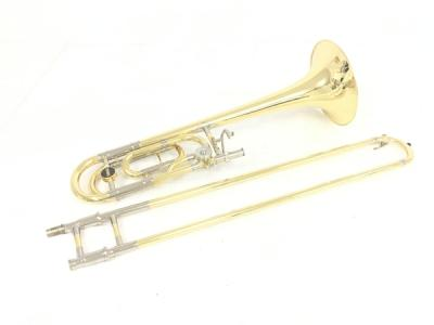 YAMAHA ヤマハ YSL882 Xeno ゼノ トロンボーン ハードケース マウスピース 付 楽器 金管楽器 吹奏楽