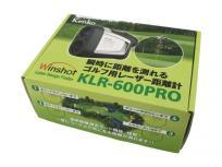 Kenko KLR-600PRO レーザー Winshot レンジファインダー ケンコー