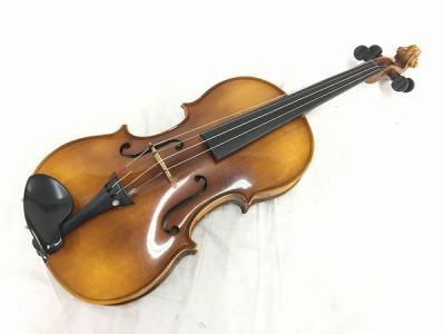 Karl Hofner 4/4 bubenreuth near erlangen バイオリン ハードケース付
