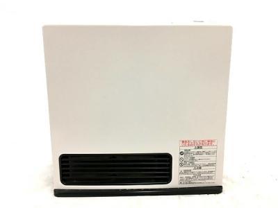 Rinnai RC-N355E ガスファンヒータ 都市ガス 箱付き 暖房
