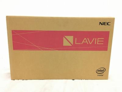 NEC LAVIE Smart NS PC-SN164JFDF-D ノートパソコン
