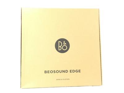 Bang&Olufsen BeoSound Edge Cover Black スピーカー カバー
