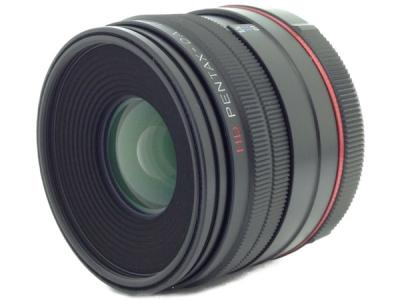 PENTAX SMC PENTAX-DA 35mm F2.8 Macro Limited 単焦点 レンズ