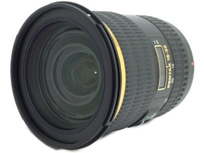 RICOH リコーイメージング PENTAX DA 16-50mm F2.8 ED AL IF SDM スターレンズ 標準ズーム レンズ