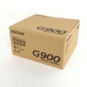RICOH G900 デジタルカメラ 防水 防塵 業務用
