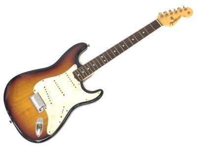 Fender USA フェンダー Custom Shop Stratocaster ストラトキャスター エレキギター