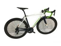 SPECIALIZED S-WORKS TARMAC SL5 2016年 SHIMANO ULTEGRA 電動変速機付き ロードバイク 自転車