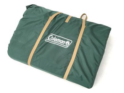 coleman フォールディング テントマット 300 キャンプ用品