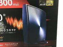 I O DATA アイオーデータ WN-AX2033GR Wi-Fiルーター 親機