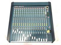 ALLEN & HEATH MixWizard WZ3 16:2 W31602/X ミキサー オーディオ 音響機材