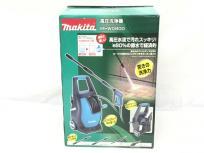 makita マキタ MHW0800 高圧洗浄機 工具 掃除 洗浄 50 / 60 Hz 共用