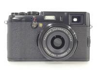 FUJIFILM 富士フィルム デジタルカメラ FX-X100B X100 ブラックリミテッドエディション