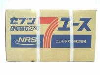 セブンエース B.1 研削用砥石 27号 ニューレジストン株式会社