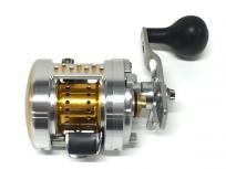 SHIMANO カルカッタ コンクエスト 300 タイプ J HG ベイトリール 釣具