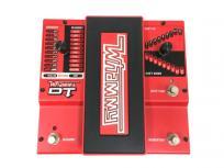 DigiTech WHAMMYDTV-01 ワーミーペダル ギター エフェクター 音響機器 デジテック
