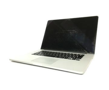 Apple MacBook Pro MC976J/A ノート PC 15.4型 Mid 2012 i7-3720QM 2.6GHz 8GB SSD512GB Mojave 10.14 NVIDIA GeForce GT