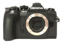 オリンパス Olympus OM-D E-M1 Mark2 MarkII OLYMPUS ミラーレス一眼